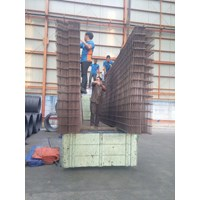 Sell WIREMESH FOR DECK 2