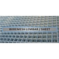 WIREMESH FOR DECK 1
