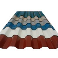 Roof Galvalum