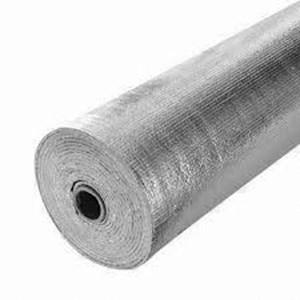 Aluminium Foil Woven Buble