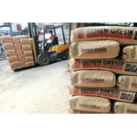 Jual Distributor Semen Gresik dan Tiga Roda