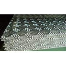 Bordes Aluminium Plate Surabaya
