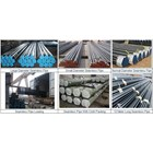 Pipa Stainless 316 seamless welded 1