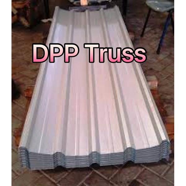 DPP TRUS ATAP GALVALUM / SENG NO 1