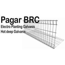 Distributor Pagar BRC Surabaya