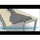 Panel lantai Flyslab Cara Mudah Bangun Rumah 3