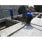 Panel lantai Flyslab Cara Mudah Bangun Rumah 2