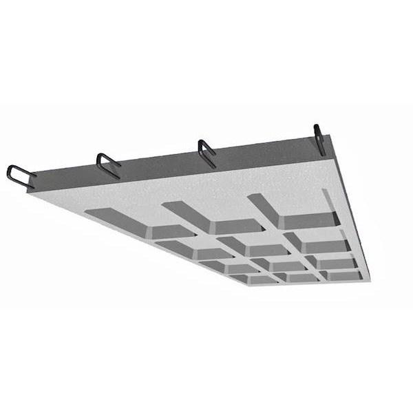 Panel lantai Flyslab Cara Mudah Bangun Rumah