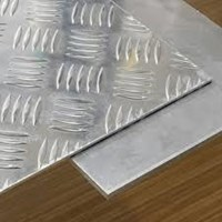 Jual Plat Bordes Satinless Steel dan aluminium 2
