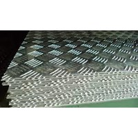 Distributor Plat Bordes Satinless Steel dan aluminium 3