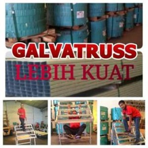 GALVATRUSS