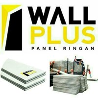 Jual Bata Ringan Wall Plus