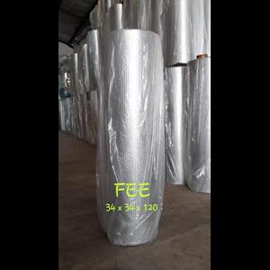 aluminium Bubble foil termurah dan terlengkap di Surabaya