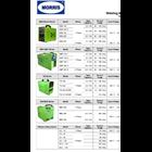 Welding Generator mesin las merk Moris 1