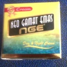 Nge Gamat Cream Cream Scar