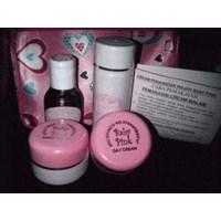 Cream Baby Pink Sucofindo  1