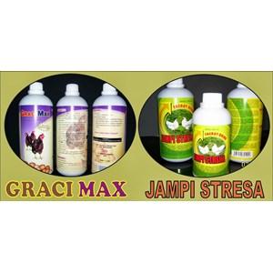 Gracimax Bro