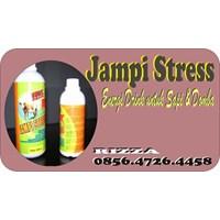Jampi Stress Suplement Sapi 1
