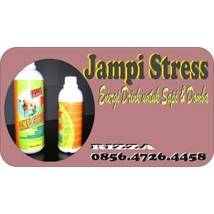 Jampi Stress Suplement Sapi