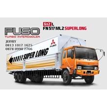 Truk Mitsubishi Fuso Ml2sl