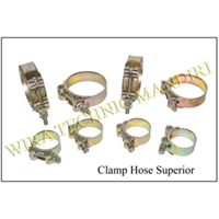 Clamp Hose Superior 1