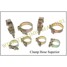 Clamp Hose Superior