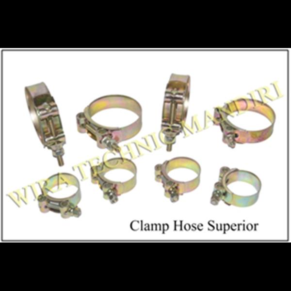 Clamp Hose Superior