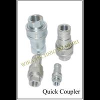 Quick Coupler 1