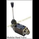 Modular Hand Valve 1