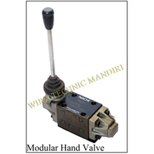 Modular Hand Valve