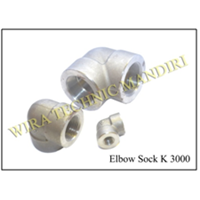 Elbow Sock K3000 1