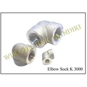 Elbow Sock K3000