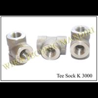Tee Sock K 3000 1