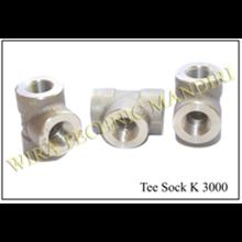 Tee Sock K 3000