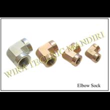 Elbow Sock