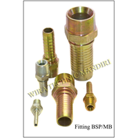 Fitting BSP-MB 1