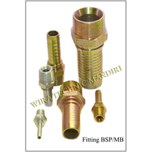 Fitting BSP-MB