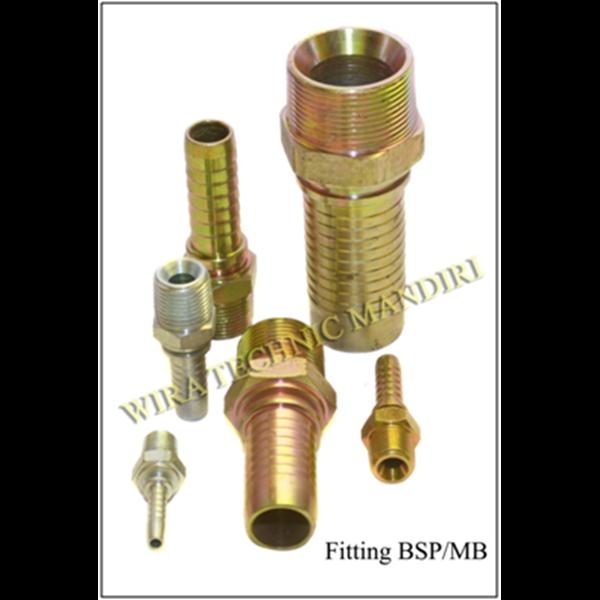 Fitting BSP-MB