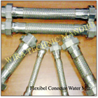 Flexibel Conector Water Mur 1