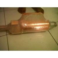 cylinder relis pancang
