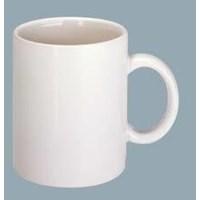Mug 11 Oz Nk Putih 1