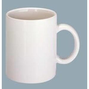 Mug 11 Oz Nk Putih
