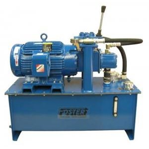 Produk Hydraulic System