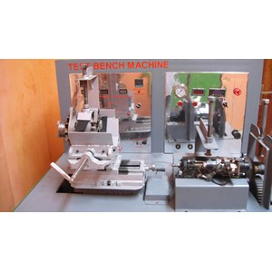 Genteng Press Tanah ( Genteng Keramik )
