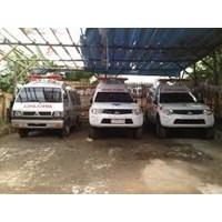 Mobil Ambulance 1