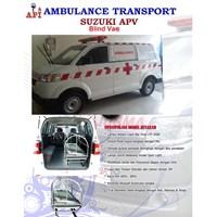 Jual Mobil Ambulance 2
