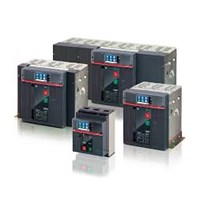 ACB / Air Circuit Breaker ABB