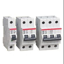 MCB / Miniature Circuit Breaker ABB