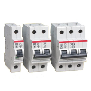 MCB / Miniature Circuit Breaker ABB