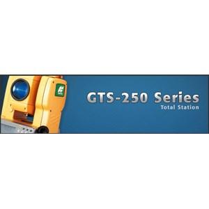 Total Station Topcon Gts 255 Hubungi 081210895144